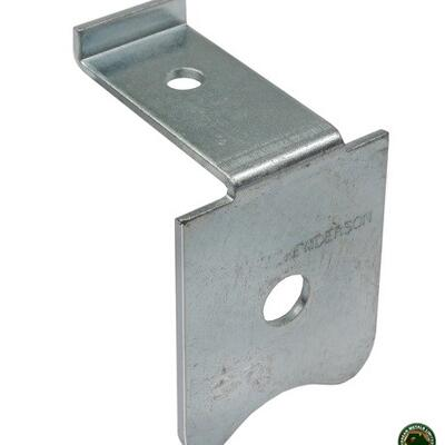 BRACKET END CLIP: $3.95