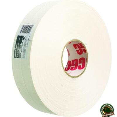 DRYWALL TAPE 2-16X250: $12.00